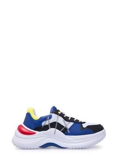 Armani Exchange  Ayakkabı Erkek Ayakkabı Xux057 Xv215 A500 Beyaz